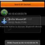 3 android bluetooth discovery