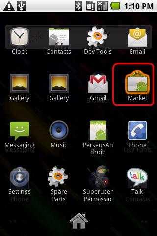 android app market apk