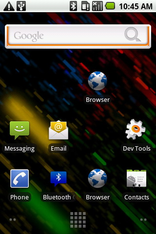 android native screen capture tool screen