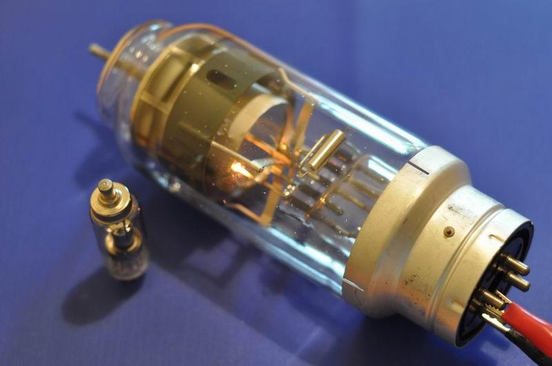 Tube: TGI2 400/16 (ТГИ2-400/16), Russian hydrogen thyratron
