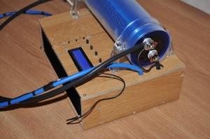 Capacitor Discharge Microspot Welder / Cutter – PocketMagic