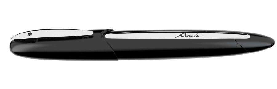 Anoto Bluetooth Digital Pen on Android OS