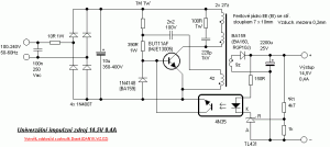 simple switched power supplies � pocketmagic