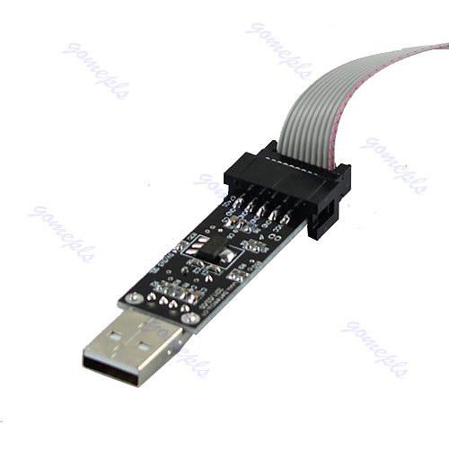 USBAsp –  AVR USB Programmer