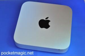 Mac mini is big enough to blow a full size PC away