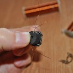geiger transformer coil 4