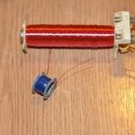 geiger transformer coil 8