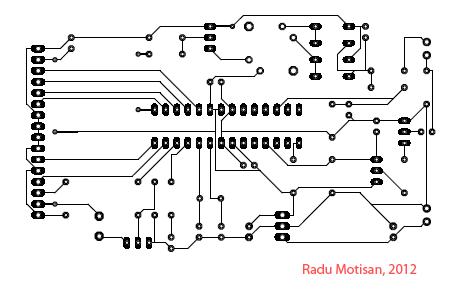 Rechargeable Batteries Circuit Diagram
