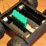 android autonomous companion robot 11