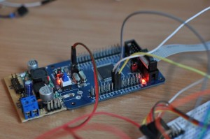 atmega128_lcd_3wires_74HC164_2
