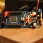 building a robot 3