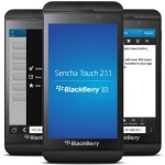 Developing for Blackberry 10 | 81 Views | Rate 27
