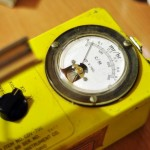 Repairing a Victoreen CDV-700 6B Dosimeter  | 151 Views | Rate 25.17