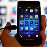 SSH to the Blackberry Z10 (BB10) Guide | 2969 Views | Rate 7.21