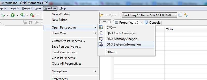 SSH to the Blackberry Z10 (BB10) Guide – PocketMagic