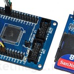 AVR SDCard FAT support with FatFS | 9584 Views | Rate 23.38