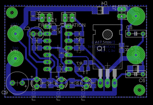 miniaturized_electric_fence_circuit_pcb