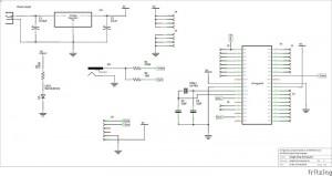 Single Chip Computer_schem