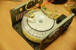 Digital bench power supply