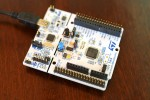 Introduction to STM32 microcontrollers