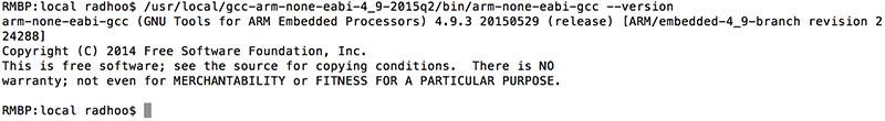 arm_compiler