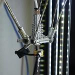 Full metal Delta 3D Printer