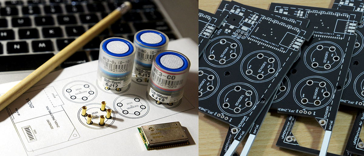 Easy PCB Manufacturing